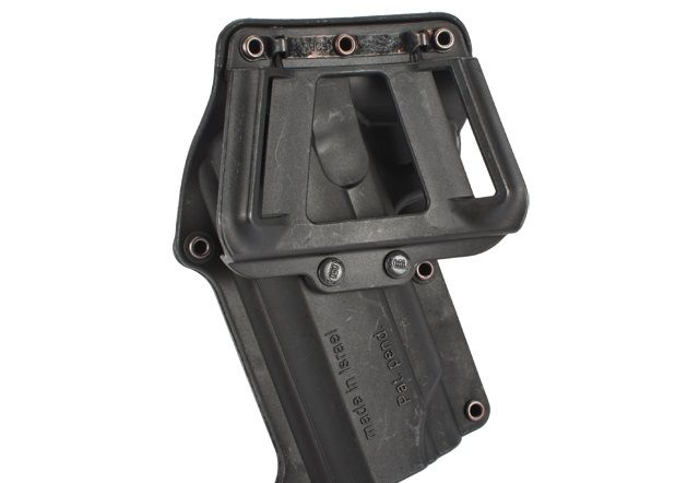 Fobus Beretta PX4 Storm Compact Type F Light Bearing Holsters